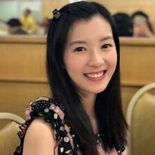 Yin Yee User Profile