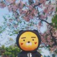 Profilo utente di Yifang