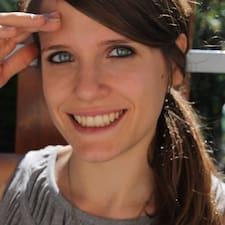 Profil Pengguna Margherita Elisabetta
