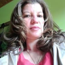 Profil Pengguna Claudia Ibeth