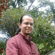 Notandalýsing Luis Ernesto