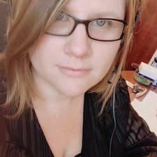 Bobbi - Uživatelský profil
