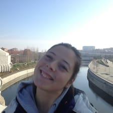 Evgeniaさんのプロフィール