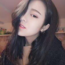 牧昕 User Profile