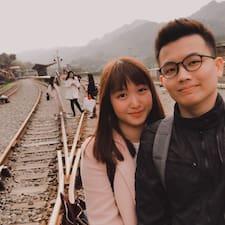 Profil utilisateur de Zi Ying
