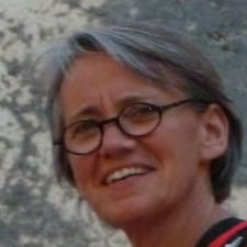 Helene Brugerprofil