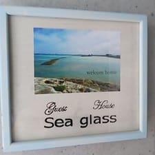 ゲストハウス Seaglass的用戶個人資料