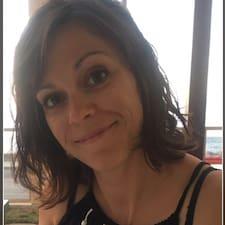 Profil utilisateur de Sandie