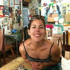 María Fernanda User Profile