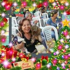 Elsa Juanita felhasználói profilja