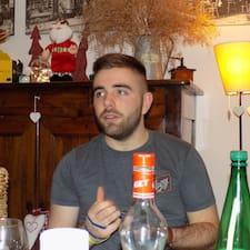 โพรไฟล์ผู้ใช้ Jean-Marc