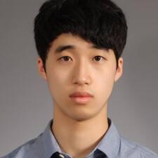 Profil korisnika Daehyeaon
