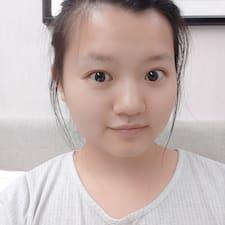 Profil utilisateur de 依茜