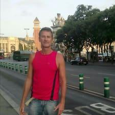 Profil korisnika Luiz Alexandre