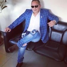 Profilo utente di Galo Fernando