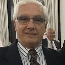 Rafael Guillermo felhasználói profilja