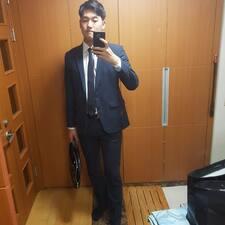 Young Hun User Profile