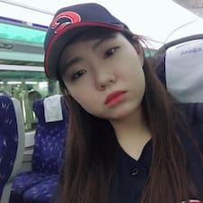 Nutzerprofil von Eunjin