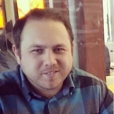Taygün User Profile