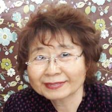 Sook Hee User Profile