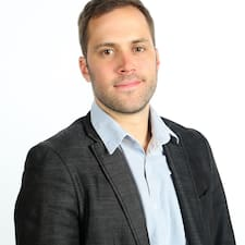 Marc-André User Profile