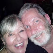 Gebruikersprofiel Sandra And Ken