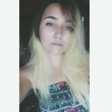Masha User Profile