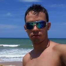 Pedro Fillipe User Profile