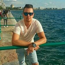 Profil Pengguna Georgios