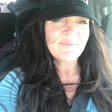 Amandazon User Profile