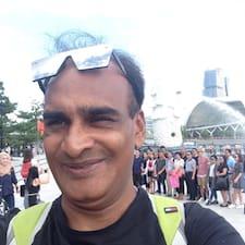 Ram Prakash ist ein Superhost.