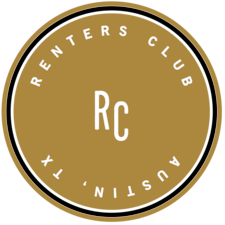 Renters Club User Profile