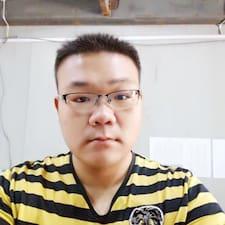 Profil utilisateur de 健雨