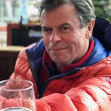 Nicholas Brukerprofil