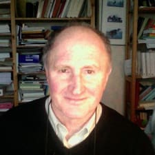McKenna - Uživatelský profil