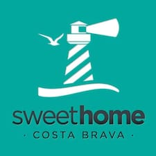 Perfil de usuario de Sweet Home Costa Brava