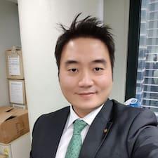 Kyoungbae User Profile