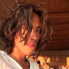 Profil utilisateur de Zhi Wei