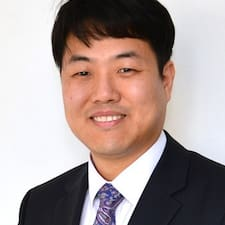 Profil korisnika Seungjin