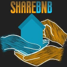 Sharebnb User Profile