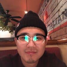Profil utilisateur de Tsu-Shih