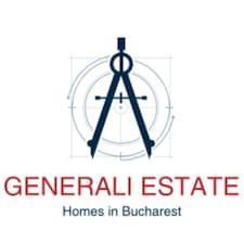 Generali User Profile