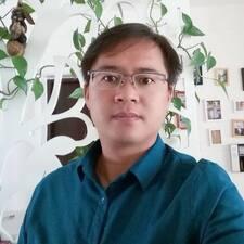 Profil utilisateur de 建伟