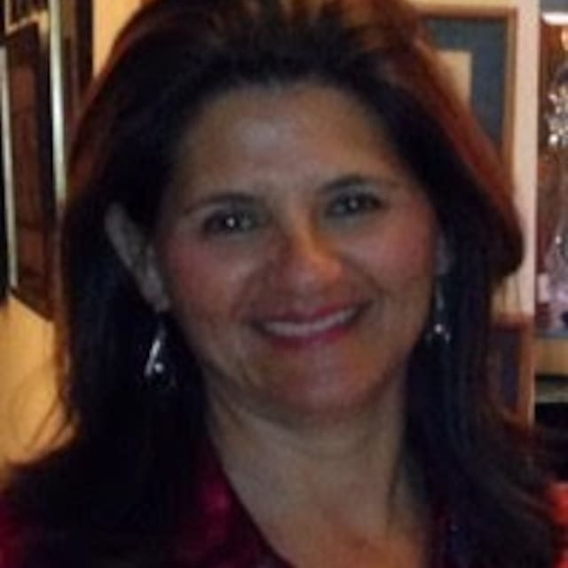 Profil uporabnika Maria Marta