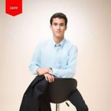 Profil korisnika Alberto Jesús