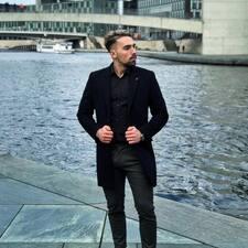 Razvan User Profile