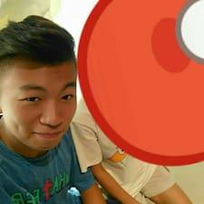 柠恺 User Profile