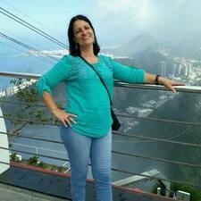Paula Ferreira Brugerprofil