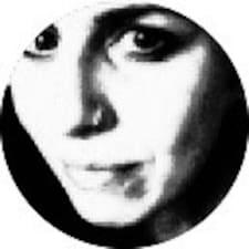 Beyza User Profile