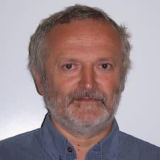 Ivo - Uživatelský profil